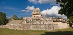 El Caracol (Observatory Temple)