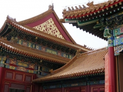 Designs of the roofs