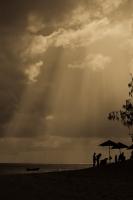 Green Island Beach at Great Barrier Reef