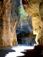 Souq at Petra