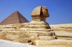 Starship Egyptica
