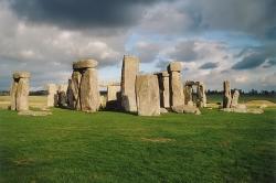 Great Capture of the Stonehenge