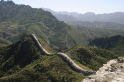 Nothing Last Forever, Even the Great Wall