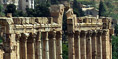 Baalbek & Its Ruined Temples