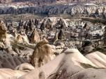 Cappadocia in Nevsehir