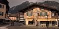 Garmisch-Partenkirchen in Bavaria