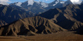 Ladakh and Its Mountains