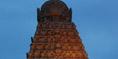 Brihadeeswarar Temple in Tamilnadu
