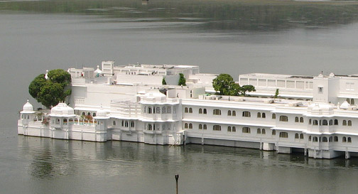 Lake Palace Hotel Udaipur Thumgnail