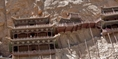 Hanging Monastery of Hengshan
