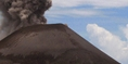 Krakatoa Island