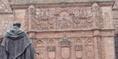 The Old City of Salamanca
