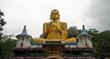 Dambulla Golden Temple