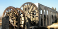 Water Wheels of Hama