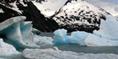 Iceberg Calving of Antarctica
