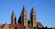 The Notre Dame de Tournai
