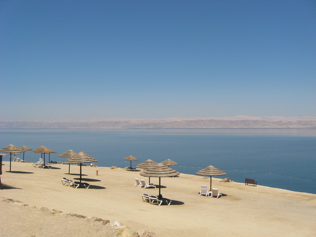 best backpacking destinations 2016, best travel destinations, dead sea, jordan
