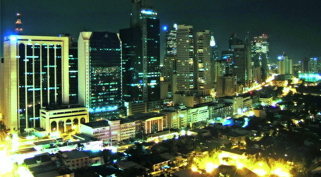 Makati Philippines Stock Photos & Makati Philippines Stock Images ...