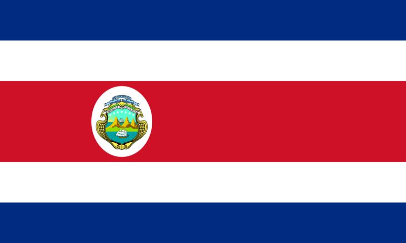 Costa Rica (flag)